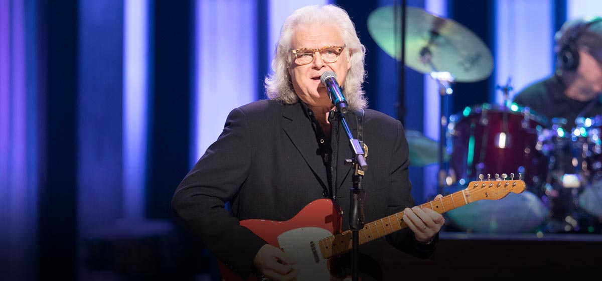 Grand Ole Opry ft. Ricky Skaggs & More