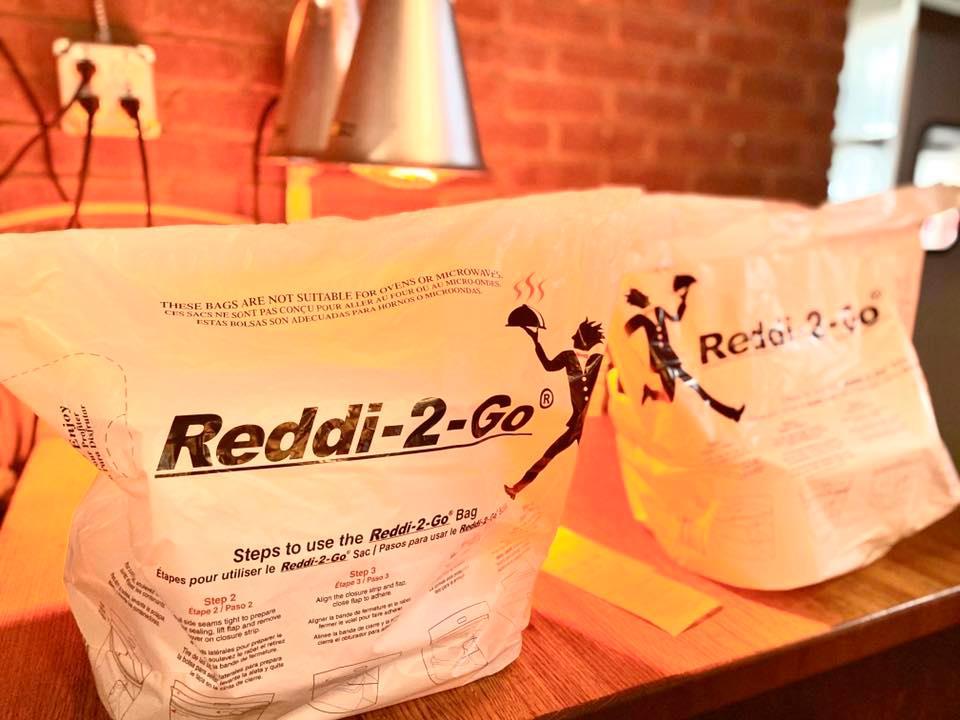 Reddi-2-Go Orders
