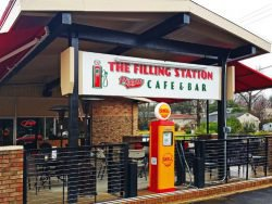 The Filling Station Birmingham