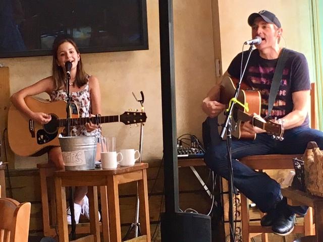 Live Music w/ Adam & Marisa and more!
