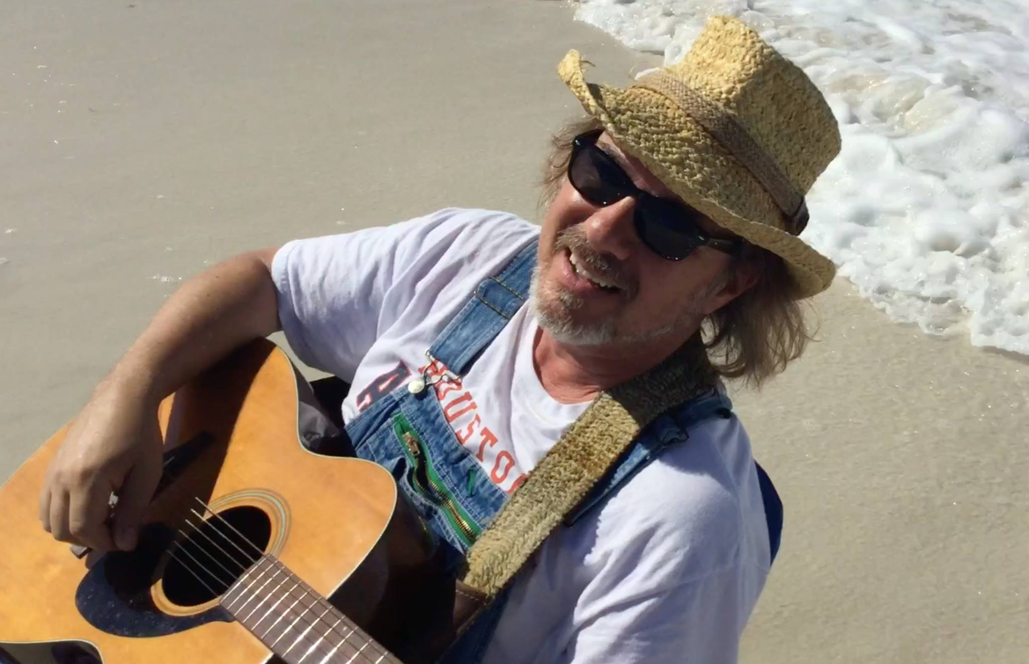 Live Music w/ Randy Moore