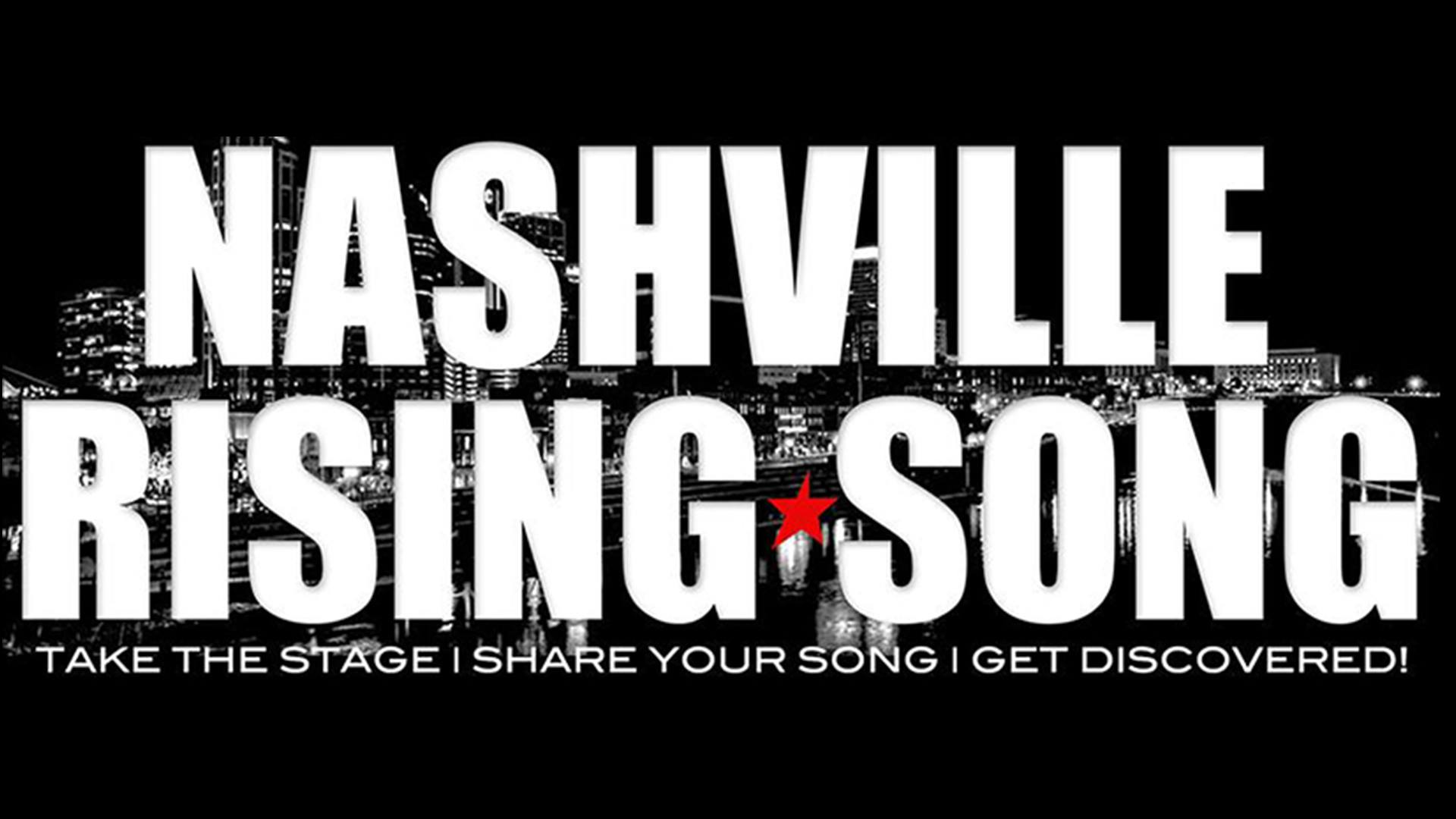 Nashville Rising Song Competition