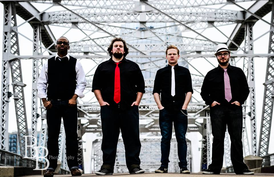 Live Music with Matte Gray Band & more