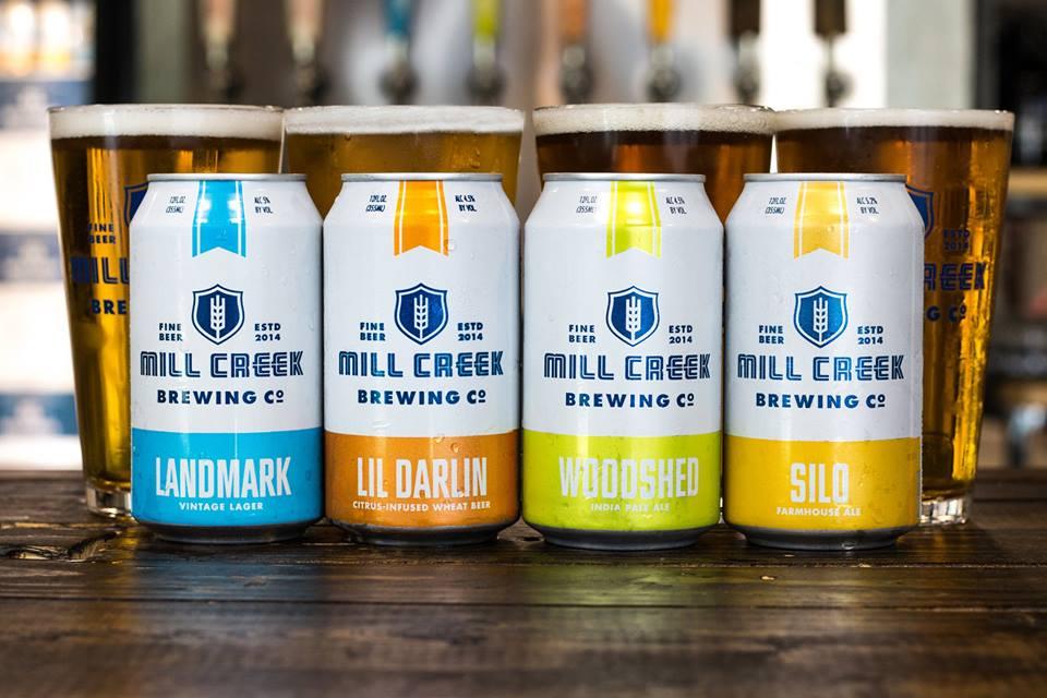 BOGO Core Beers