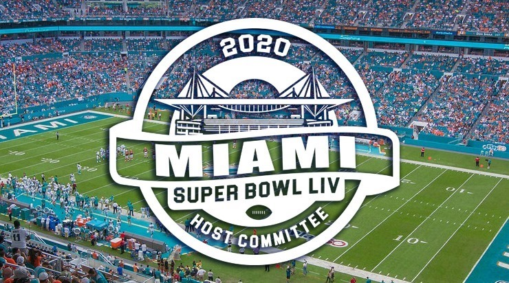 Super Bowl 2020 Watch Party