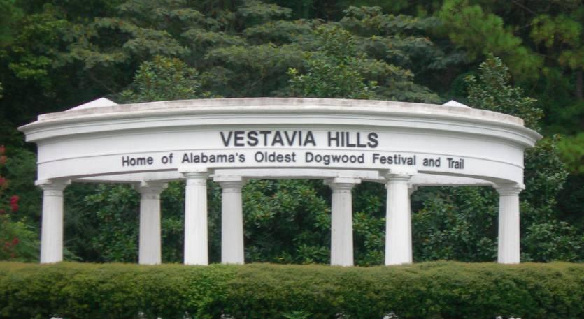 Vestavia Hills/Cahaba Heights