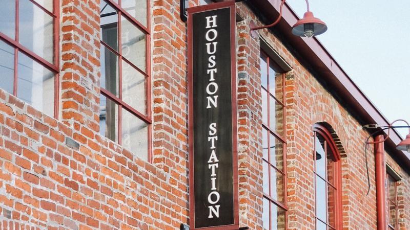 Wedgewood Houston