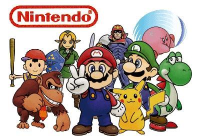 Nintendo Trivia Night at Edley's