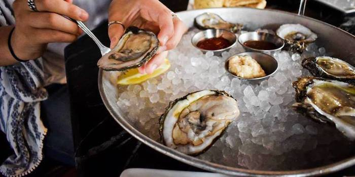 $1 Oysters, $1.50 Tacos & Sliders & more