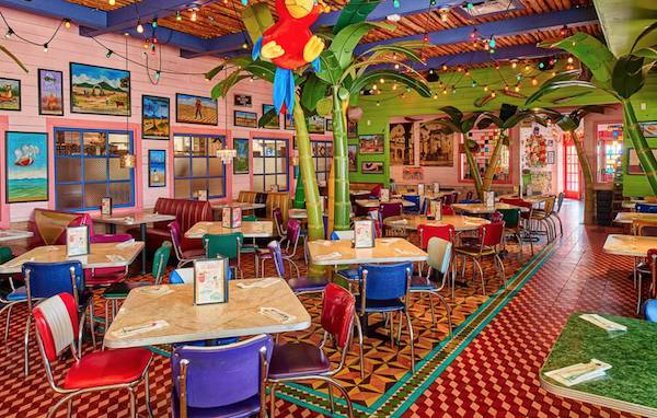 Chuy's Hour