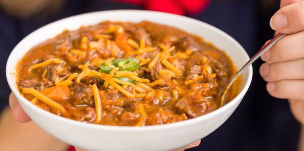 Late Night Special: BOGO Chili Cups