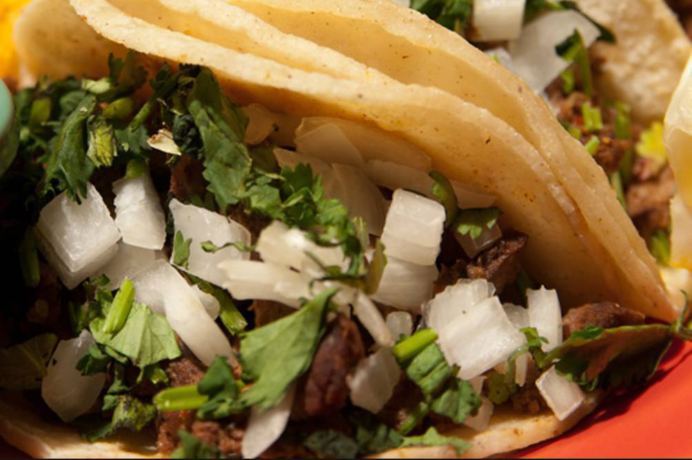 $1 Street Taco Day & Happy Hour (4-7)
