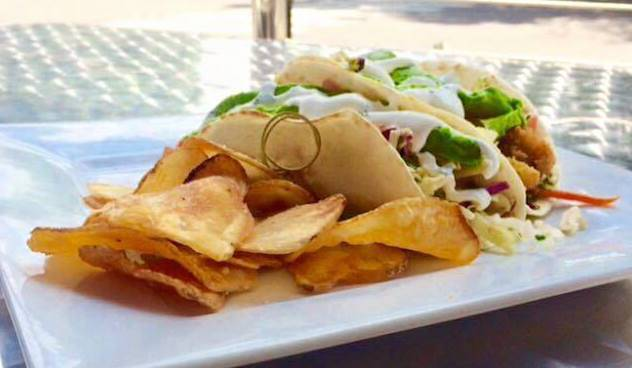 Taco & Wine Night + Happy Hour (3-6)