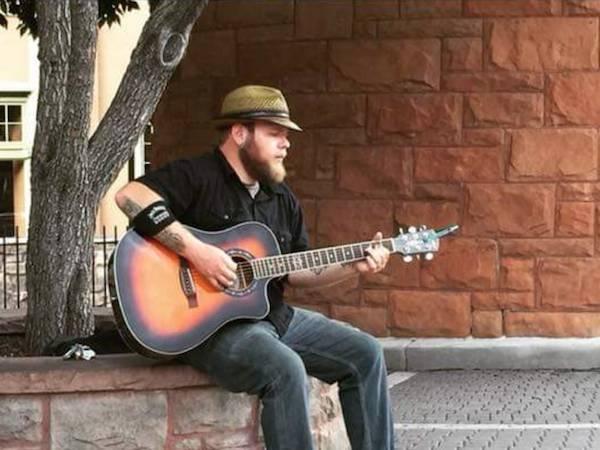 Live Music w/ Josh Allison