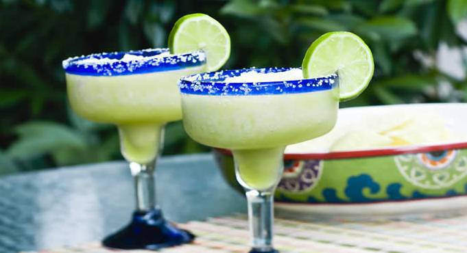 Two For One Margaritas