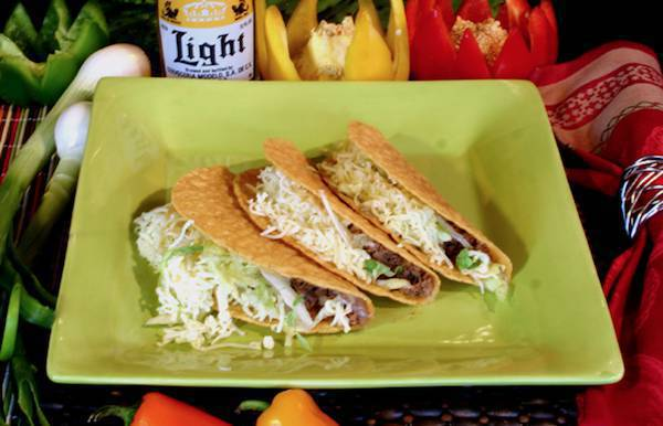 $.95 Taco Day & Happy Hour (3-9)