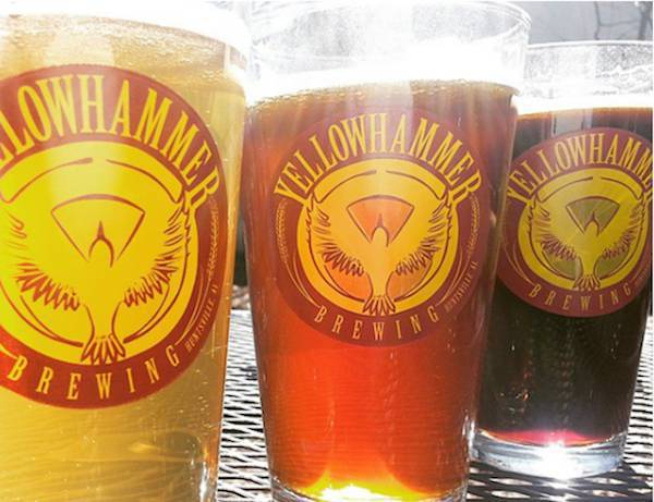 Yellowhammer's 10th Anniversary