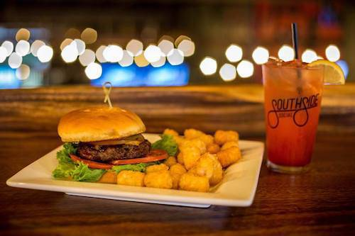 $10 Burger & Beer Night