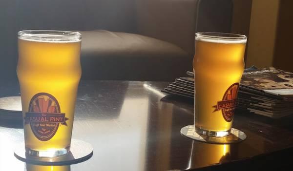 Beer Specials