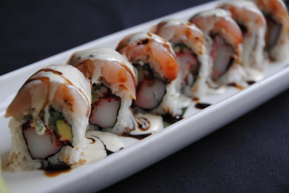 Sushi Sunday (Takeout/Curbside)