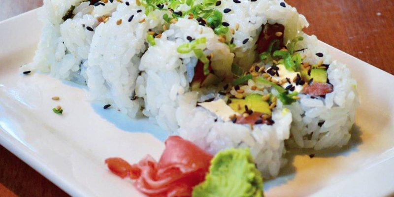 Nama Sushi Bar (Cedar Bluff)