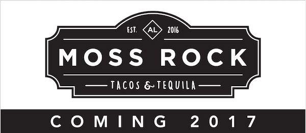 Moss Rock Tacos & Tequila