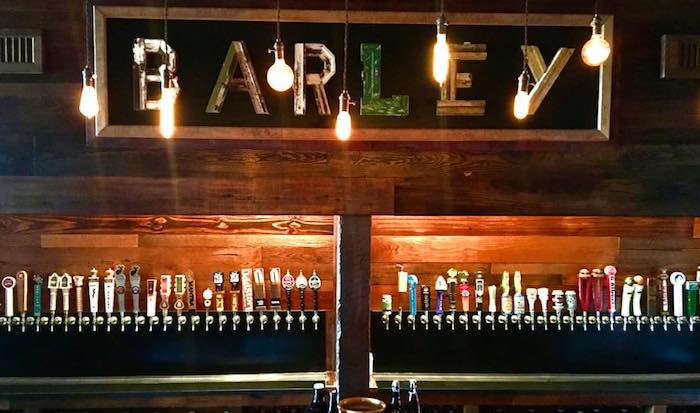 Barley Bottleshop & Taproom