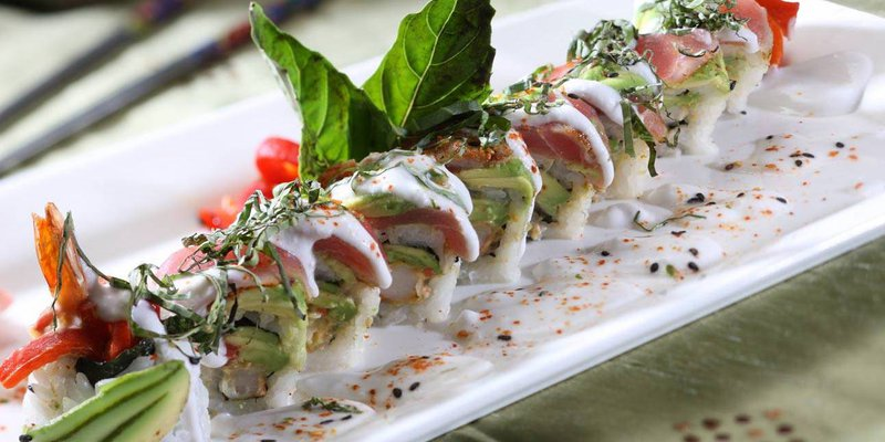 Nama Sushi Bar (Downtown)