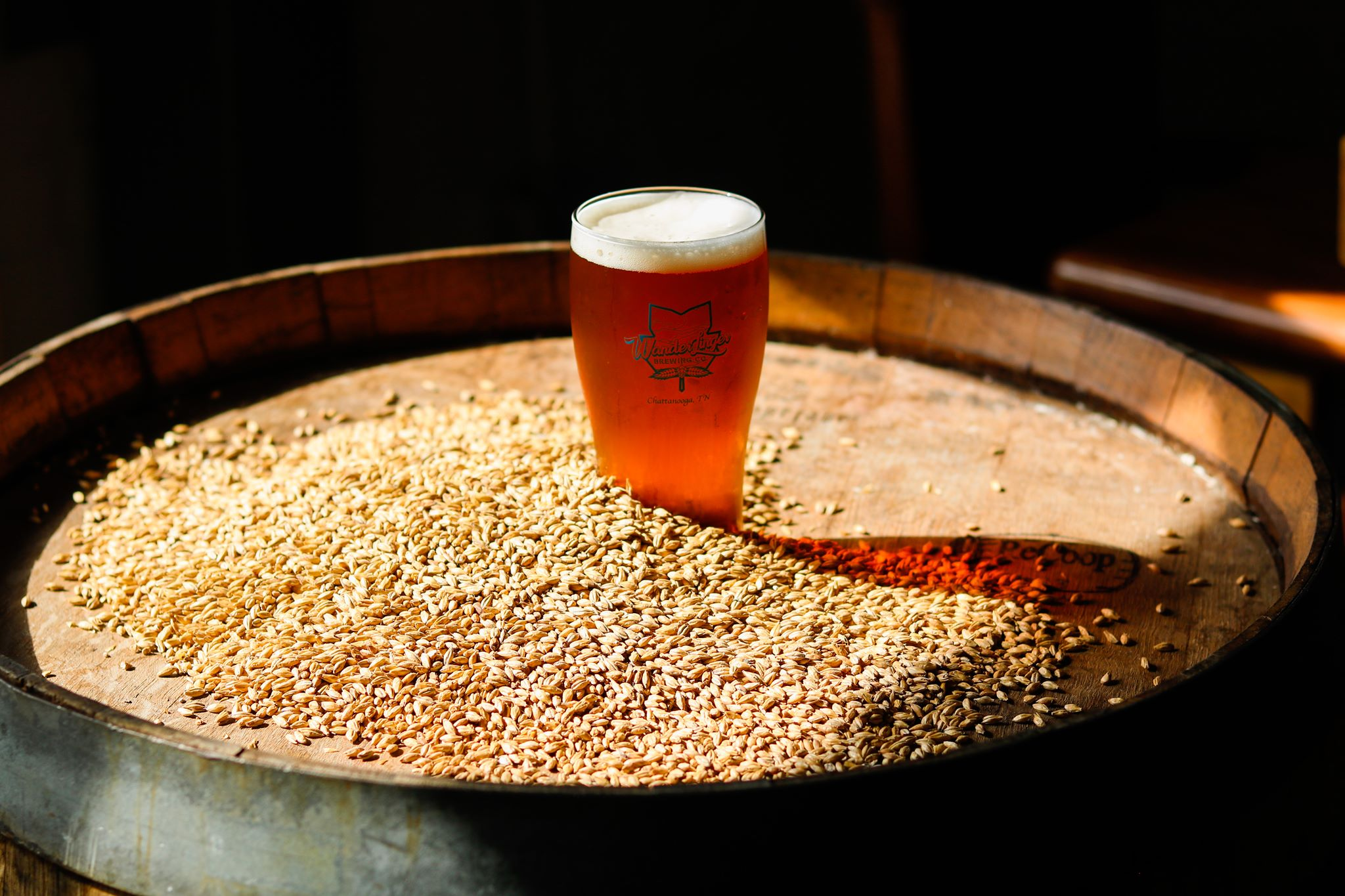 WanderLinger Brewing Company