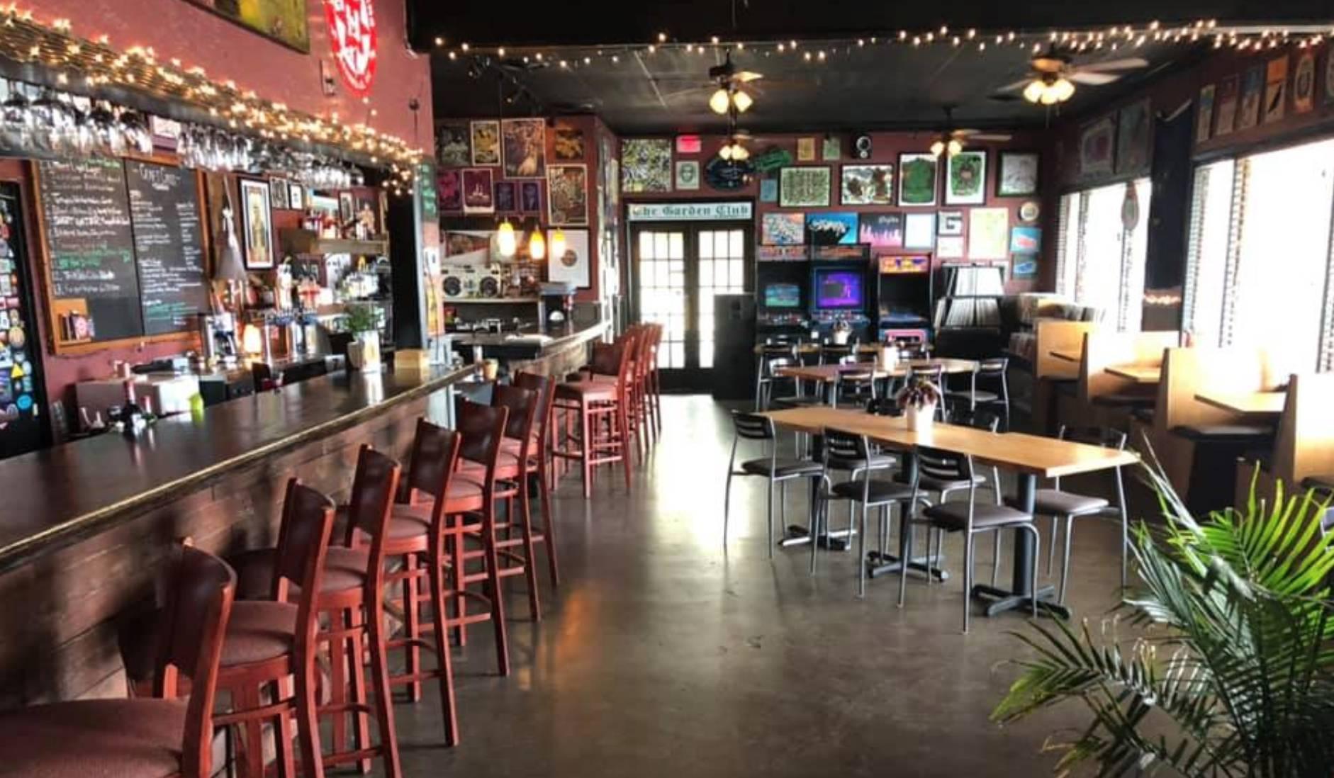 Brickyard Bar & BBQ