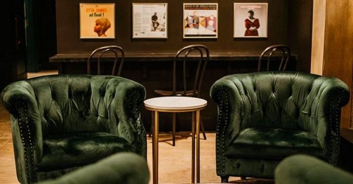 Americano Coffee Lounge