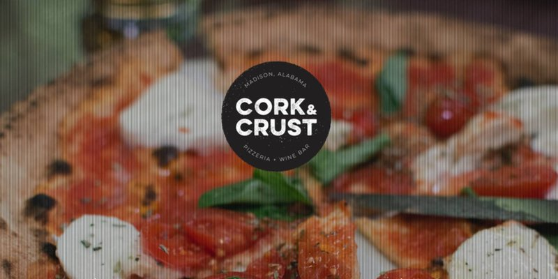 Cork & Crust Pizzeria + Wine Bar