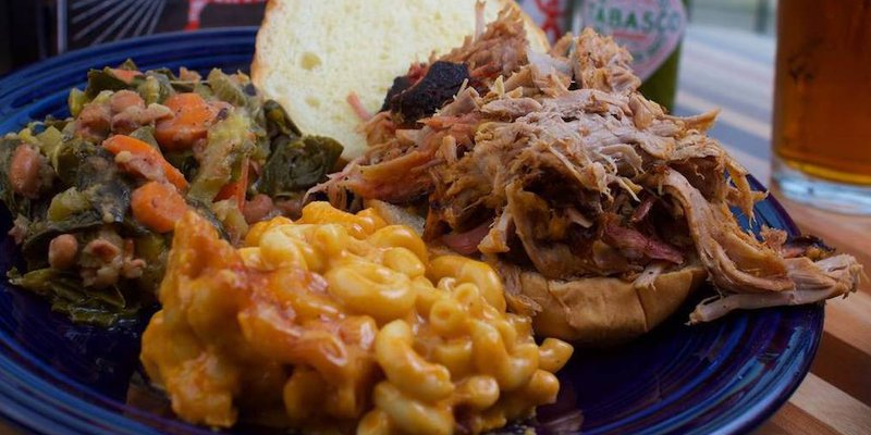 Sweet P's BBQ & Downtown Dive