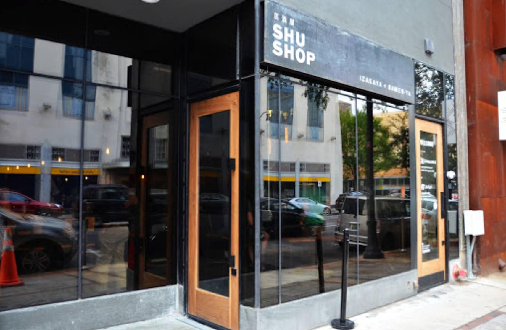 Shu Shop