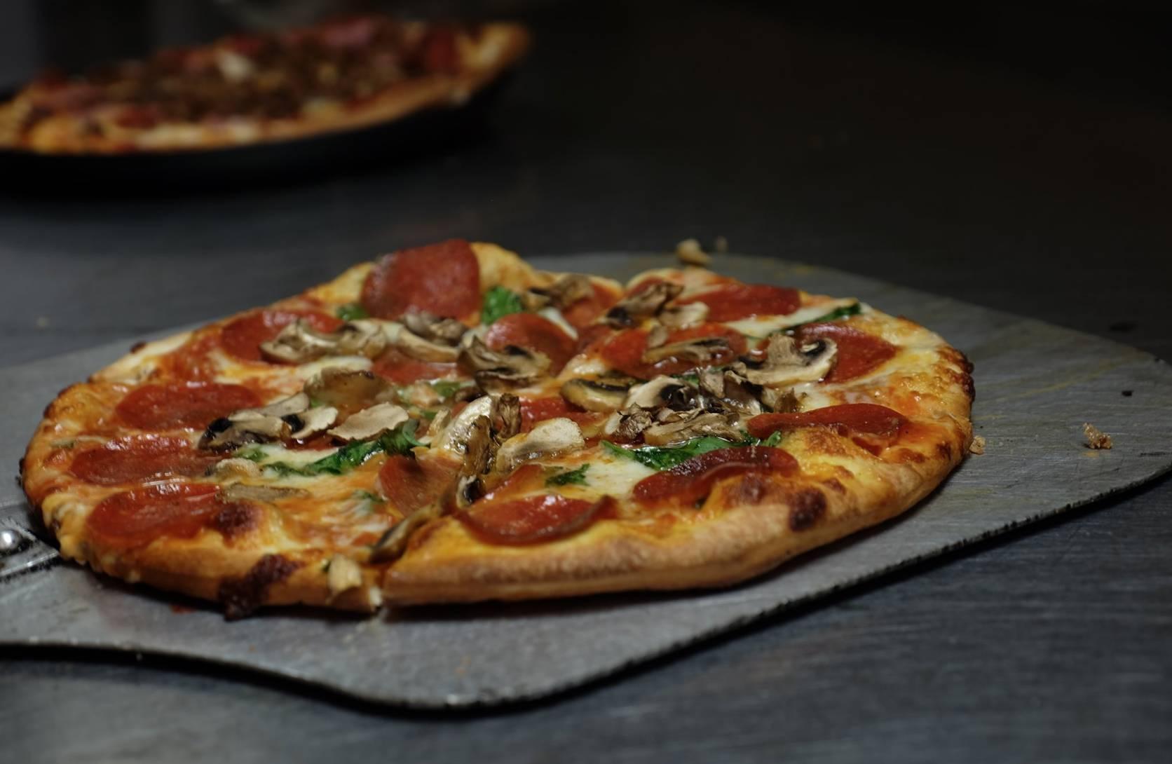 CraigO's Pizza Balcones