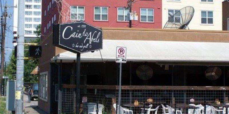 Cain & Abel's