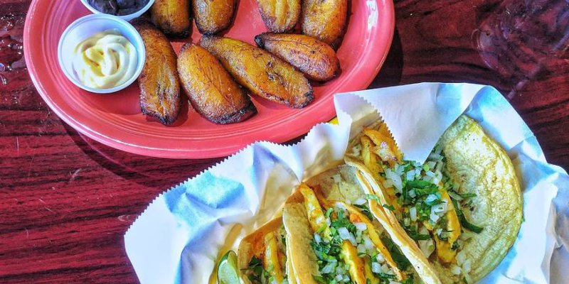 Conga Latin Restaurant