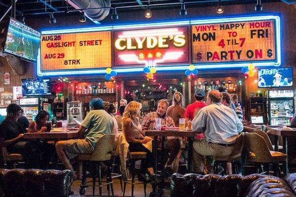 HiFi Clyde's
