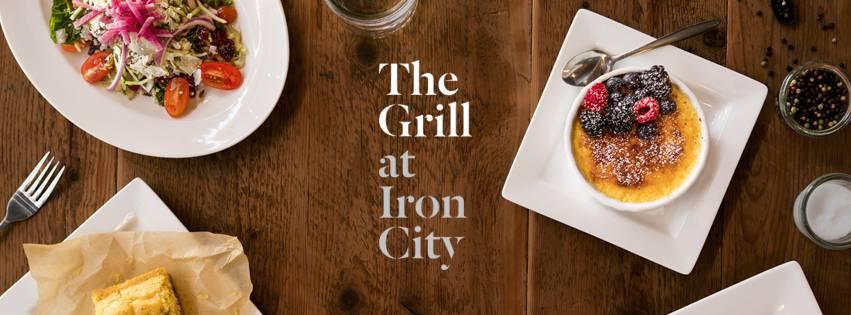 Iron City Grill