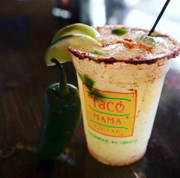 Taco Mama - Hwy 119