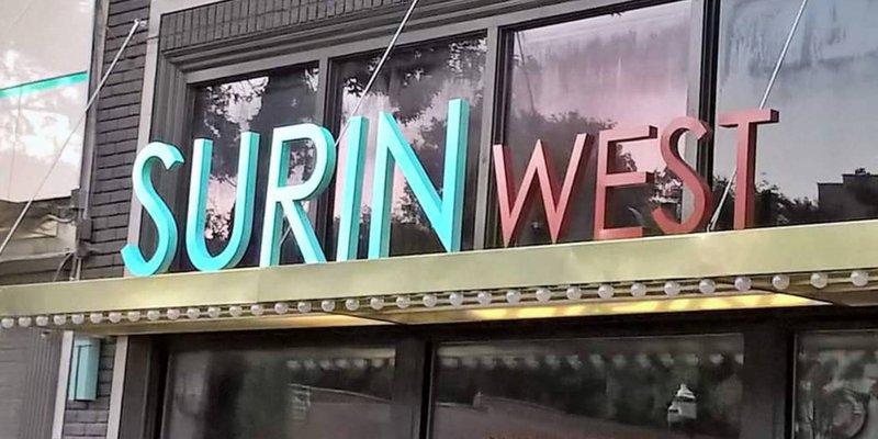 Surin West