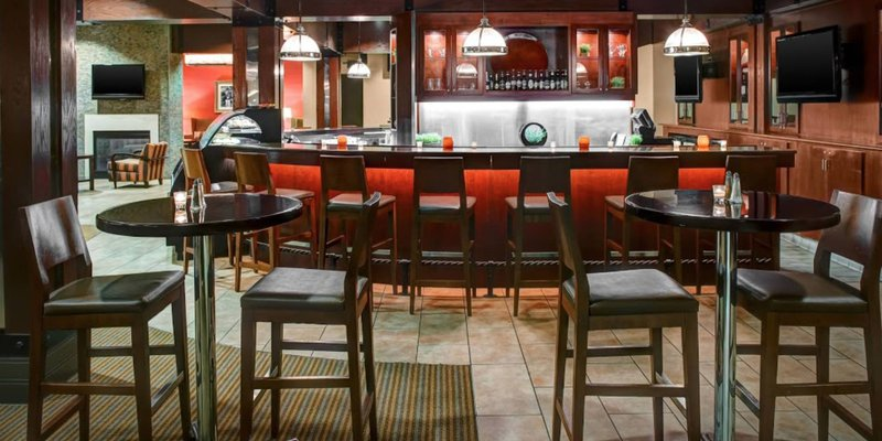 The Grille at Four Points by Sheraton