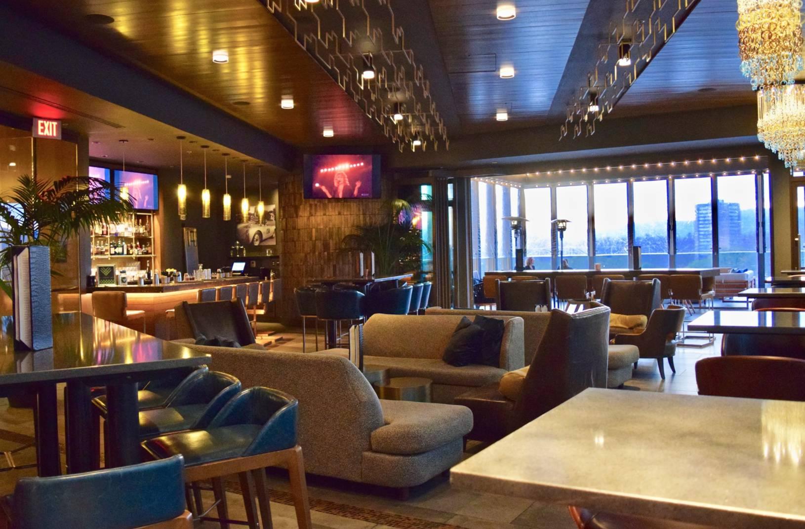 Paloma Bar de Tapas