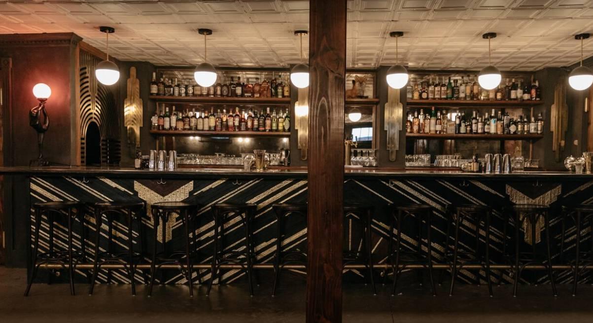 The Fox Bar & Cocktail Club