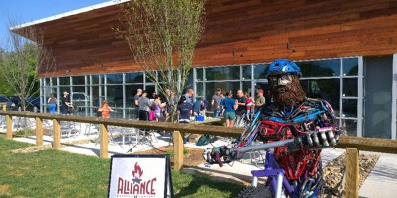 Alliance Brewing Co