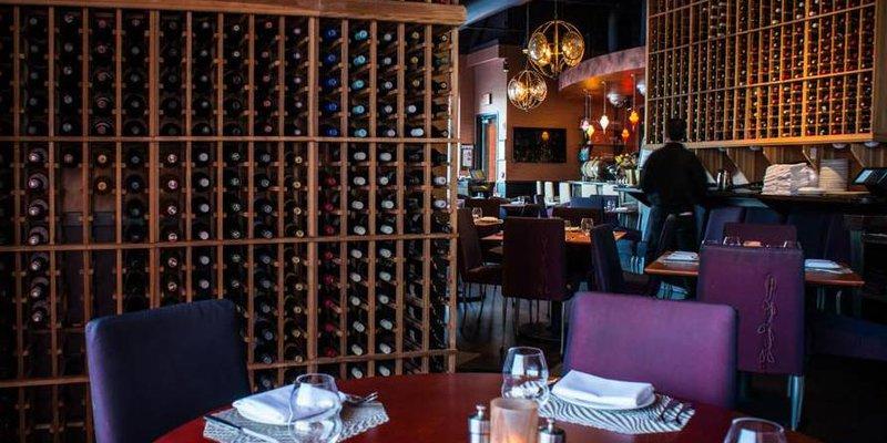 360 Wine Bar Bistro