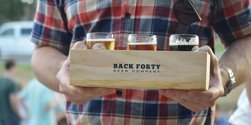 Back Forty Beer Co.