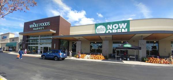 Whole Foods Market (Hoover)