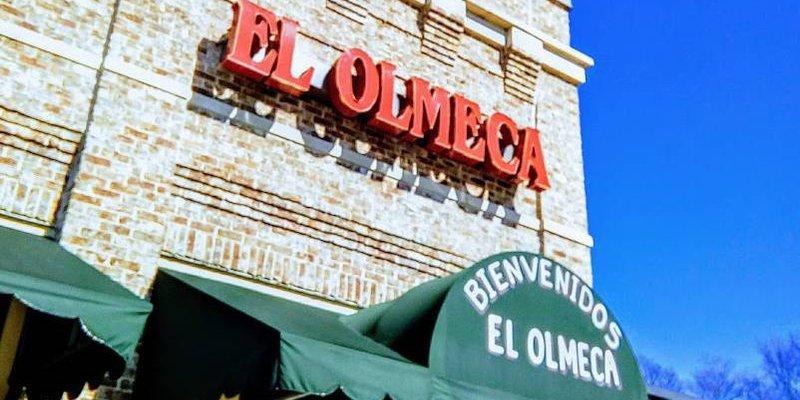 El Olmeca Mexican Cantina
