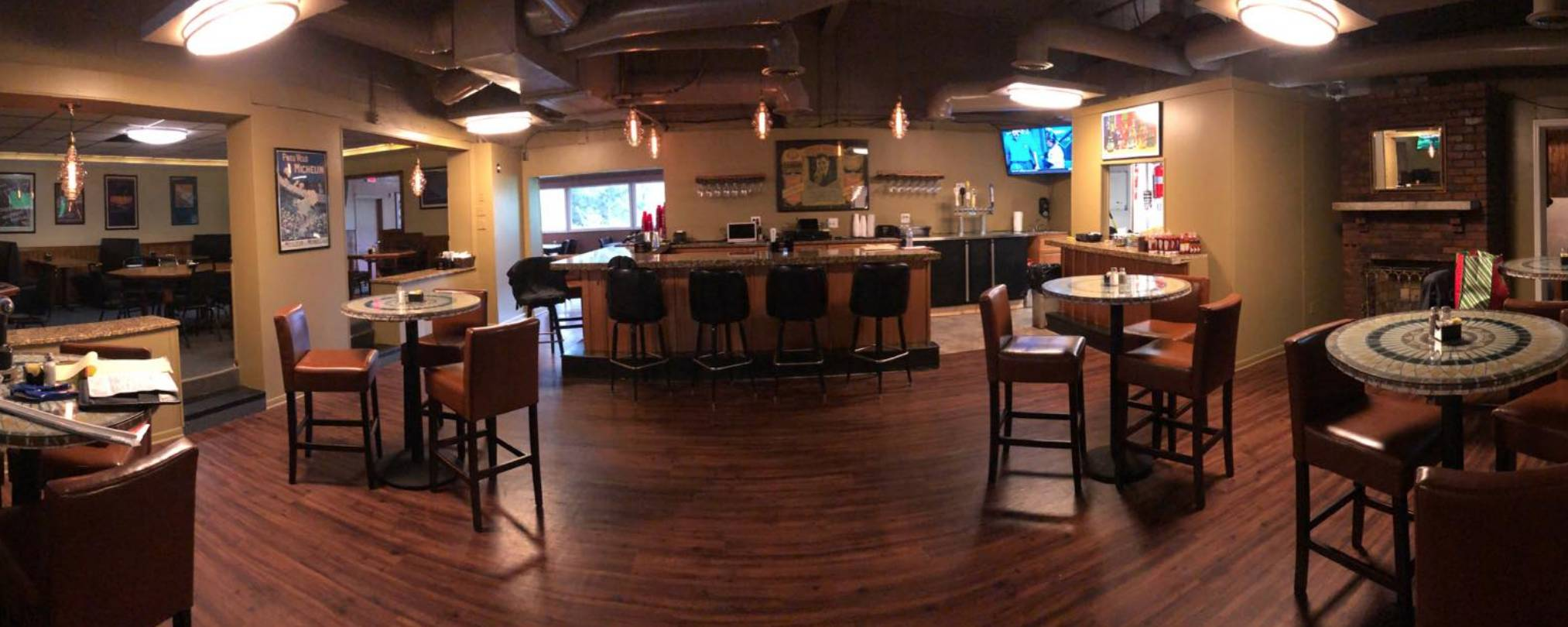 2503 Station Grill